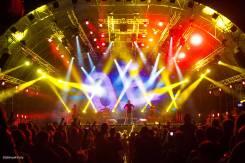 Организация концертов и шоу программ