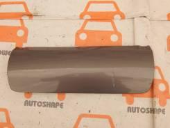 Накладка заднего бампера нижняя Lexus LX