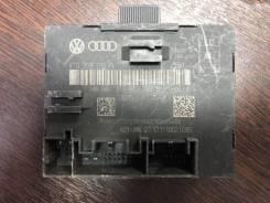 Блок управления дверями. Audi A5, 8T3, 8TA Audi A4, 8K2, 8K5 Audi S5, 8T3, 8TA Audi S4, 8K2, 8K5 Двигатели: AAH, CABA, CABB, CABD, CAEB, CAGA, CAGB, C...