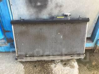 Радиатор охлаждения двигателя. Subaru Legacy, BES Subaru Impreza, GDA, GDB, GGA Двигатели: EJ208, EJ205, EJ207