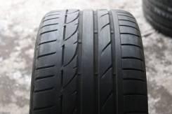 Bridgestone Potenza S001. Летние, 2012 год, 30%, 1 шт