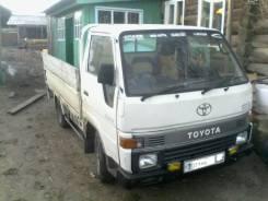 Toyota Hiace. Продам грузовик тойота хайс бензин, 2 000 куб. см., 1 500 кг.
