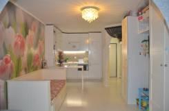 2-комнатная, улица Главная 10. Садгород, частное лицо, 43кв.м. Интерьер