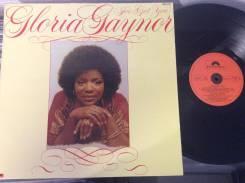Глория Гэйнор / Gloria Gaynor - I'VE GOT YOU - 1976 FR LP