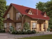 Индивидуальное проектирование домов, коттеджей