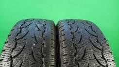 Pirelli Chrono Winter. Зимние, без шипов, износ: 20%, 2 шт