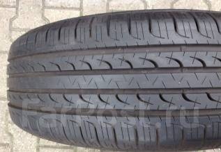 Goodyear EfficientGrip SUV. Летние, 2015 год, 10 %, 1 шт