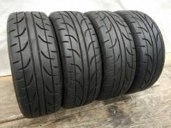 Dunlop Direzza Sport Z1. Летние, 2013 год, износ: 10%, 4 шт