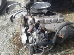 Двигатель в сборе. Nissan Terrano, VBYD21, WBYD21 Nissan Datsun, BMD21 Двигатель TD27