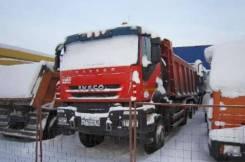 Iveco. Самосвал -AMT 653900 2013 (Тюмень) не, 2 000 куб. см., 1 000 кг.