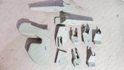 Обивка сиденья. Honda Elysion, RR1, RR2, RR3, RR4, RR5, RR6 Двигатели: J30A, J35A, K24A