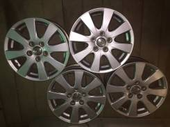 Toyota. x16, 5x114.30, ET45