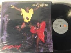 Имаджинэйшн / Imagination - Scandalous - 1983 FR LP