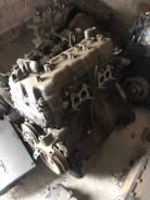 Двигатель в сборе. Nissan Primera Nissan Almera Двигатель QG16DE