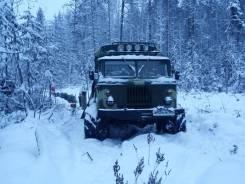 ГАЗ 66. Продается газ66, 4 620куб. см., 4 000кг.