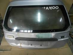 Дверь багажника. Nissan AD, VENY11, VEY11, VFY11, VGY11, VHNY11, VY11, WRY11