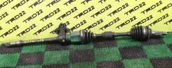 Привод, полуось. Mazda Protege Mazda Familia, BJ3P, BJ5P, BJ5W, BJ8W, BJEP, BJFP, BJFW, YR46U15, YR46U35, ZR16U65, ZR16U85, ZR16UX5 Mazda Familia S-Wa...