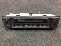 Блок управления климат-контролем HONDA ODYSSEY RA6 F23A 2000
