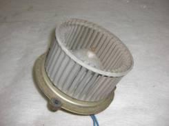 Мотор отопителя с вентилятором Mazda Capella Cargo