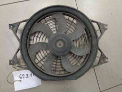 Вентилятор радиатора (кондиционера) Kia Sorento 2002-2009 Kia Sorento