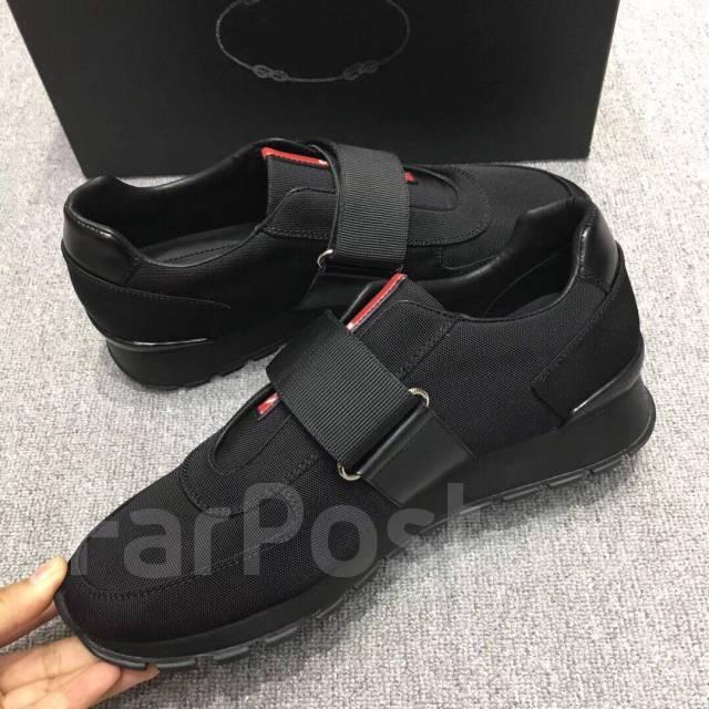 4895d64c Мужские кроссовки Prada - Обувь во Владивостоке
