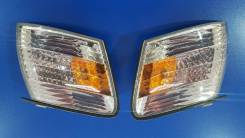 Габаритный огонь. Toyota Cresta, GX100, GX105, JZX100, JZX101, JZX105, LX100 Двигатели: 1GFE, 1JZGE, 1JZGTE, 2JZGE, 2LTE