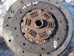 Диск сцепления. Nissan Cefiro, A32 Двигатель VQ20DE