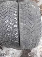 Dunlop Radial. Всесезонные, 2000 год, износ: 20%, 2 шт
