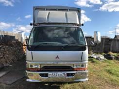 Mitsubishi Fuso Canter. Продам грузовик Мицубиси Кантер, 5 200куб. см., 3 000кг., 4x2