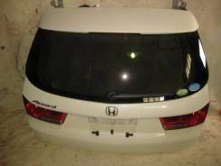 Дверь багажника. Honda Accord Honda Accord Tourer, CW2 Двигатель K24A
