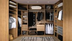 Шкафы-купе, гардеробные комнаты на заказ, именно для вас !
