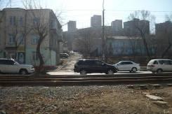 Отличное торговое помещение на Школьной, 1- линия во Владивостоке. Улица Борисенко 17, р-н Борисенко, 130 кв.м. Вид из окна