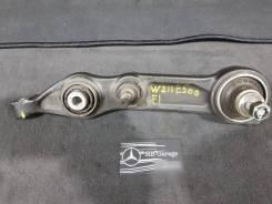 Рычаг поперечный. Mercedes-Benz E-Class, S211, W211 Mercedes-Benz CLS-Class, C219 Двигатели: M112E26, M112E32, M113E50, M113E55, M271KE18ML, M272E30...