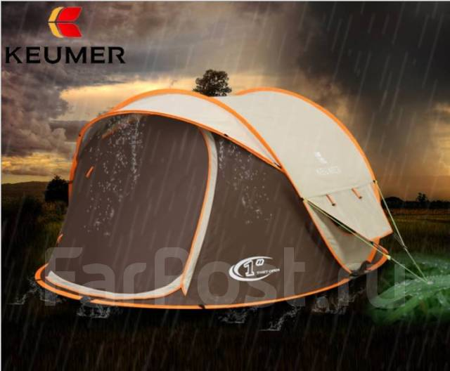 Палатки и товары для кемпинга по приятным ценам! в Novashopping