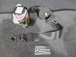 Ремень безопасности. Mercedes-Benz E-Class, S211, W211 Двигатели: M112E26, M112E32, M113E50, M113E55, M271KE18ML, OM628, OM646, OM647, OM648LA