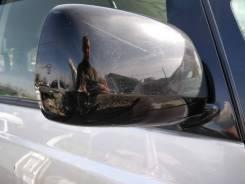 Зеркало заднего вида боковое. Toyota Estima Hybrid, AHR10W Toyota Estima, ACR30, ACR30W, ACR40, ACR40W, AHR10, AHR10W, MCR30, MCR30W, MCR40, MCR40W Дв...