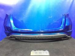 Бампер задний в сборе Honda Civic 5D FK2