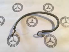 Трубка топливная. Mercedes-Benz S-Class, V220, W220 Mercedes-Benz CL-Class, C215 Двигатели: M112E28, M112E32, M112E37, M113E43, M113E50, M113E55
