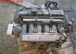 Двигатель в сборе. BMW X5, E70 Двигатель N52B30