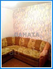 2-комнатная, улица Стрельникова 10. Эгершельд, агентство, 35 кв.м.