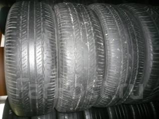 Bridgestone Dueler H/L 400. Летние, 40%, 3 шт