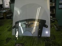 Изготовление ветровых стекол из монолитного поликарбоната на мотоцикл