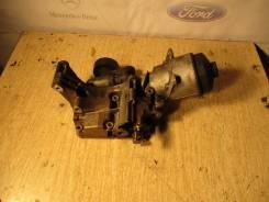 Корпус масляного фильтра. BMW X5, E53 Двигатель M54B30