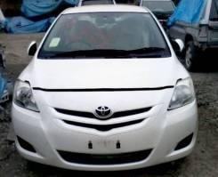 Toyota Belta. KSP92, 1KR