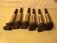 Катушка зажигания, трамблер. BMW X5, E53