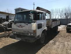 Hino Ranger. Продается грузовик , 6 500 куб. см., 3-5 т