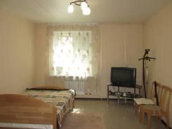 1-комнатная, улица Стрельникова 12. Эгершельд, агентство, 42 кв.м. План квартиры