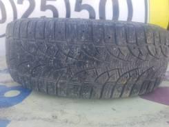Pirelli Winter Carving. Зимние, шипованные, износ: 30%, 1 шт