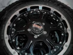 Комплект калёс . Toyota tundra. 4.0x20 5x150.00 ЦО 52,5мм.