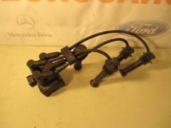 Катушка зажигания, трамблер. Ford Focus, DBW, DFW, DNW